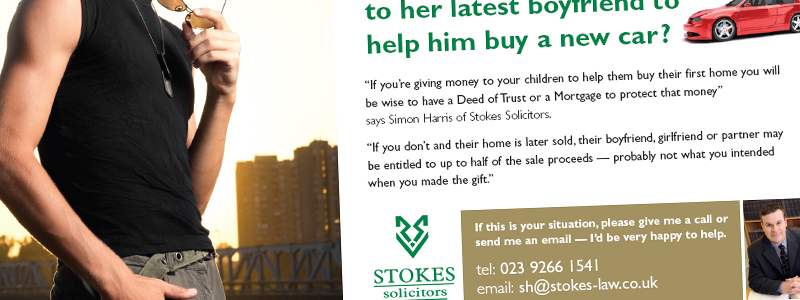 Stokes-Conveyancing