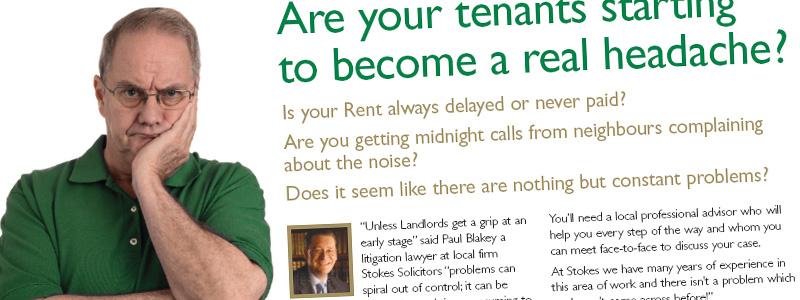 Stokes-Landlord